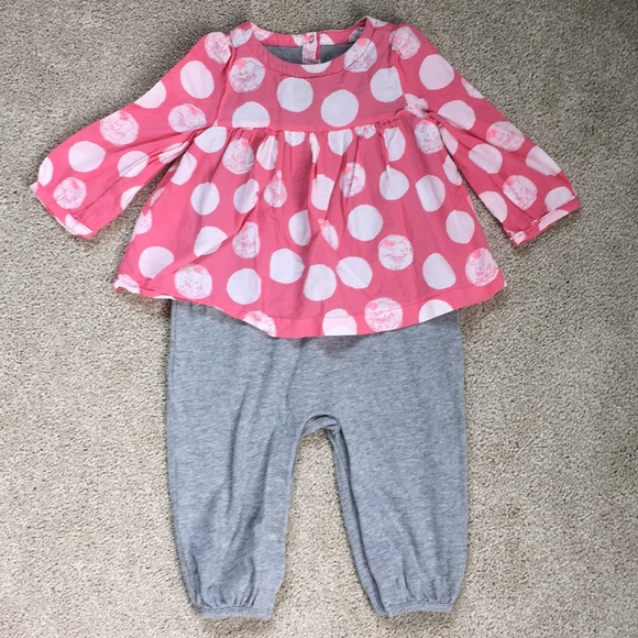 95e327417 GAP One Pieces | Baby Disneys Dumbo Size 612 | Poshmark